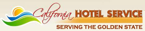 California Hotel Service